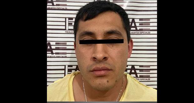 Cae 2° por homicidio de Luis Miranda; al otro lo habrían matado