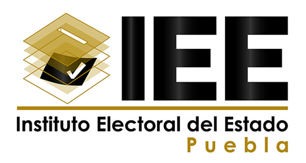 Esta es la nueva imagen del IEE de Puebla