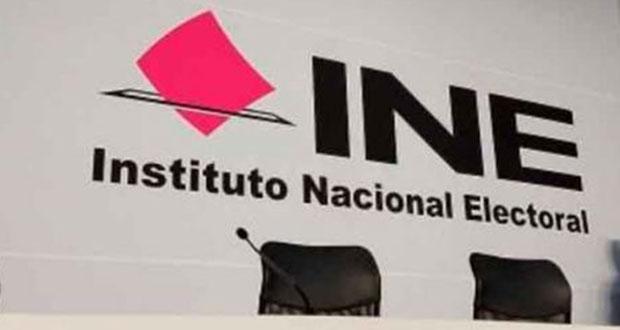 Proceso electoral 2020-2021 comenzará el 7 de septiembre: INE