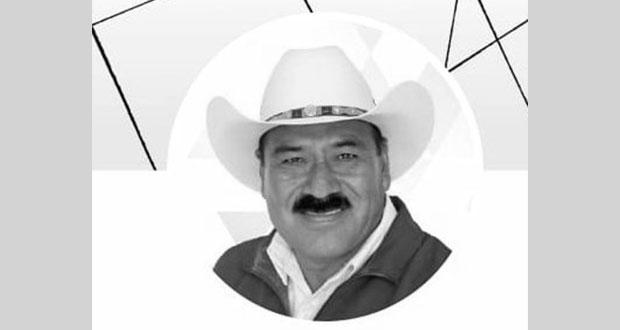 Fallece alcalde de Felipe Ángeles tras estar internado por Covid-19