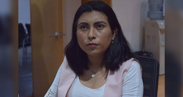 Congreso de Puebla ratifica a Nora Merino como presidenta de Mesa Directiva