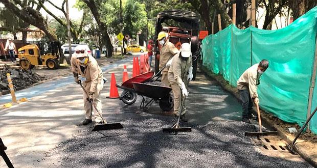 Obras de corredor Xonaca inician en septiembre; invierten 104 mdp
