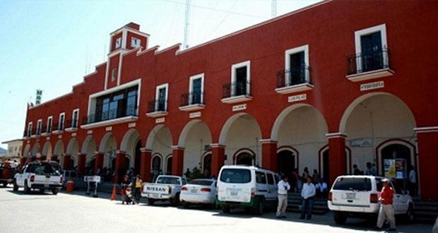 Ayuntamiento de Xicotepec con proyecto para mejorar servicio de agua