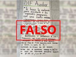 ¡Ojo¡ Cuautlancingo no lanzó convocatoria para programas de vivienda