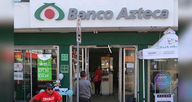 Muere cajera de Banco Azteca tras pedir confinamiento por Covid-19