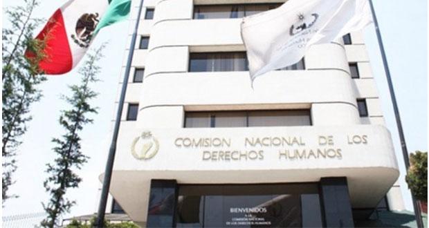 CNDH registra 2 omisiones del servicio en Secretaría de Salud Puebla