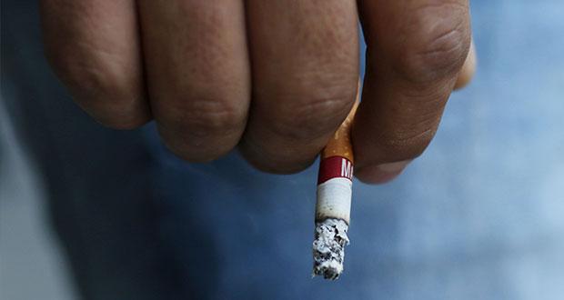 Puebla, entre las 18 entidades sin legislar contra humo de tabaco: Conadic