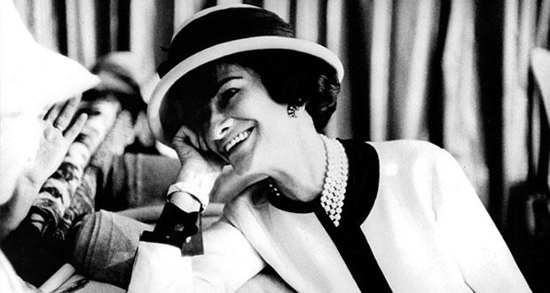 Conoce un poco de la vida Coco Chanel
