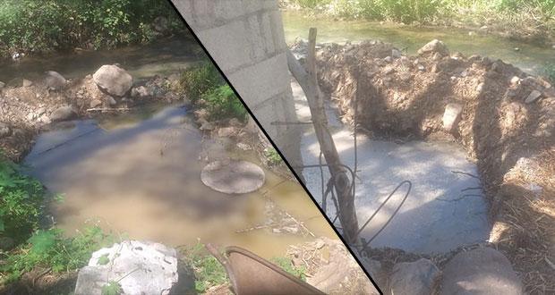 "Vecinos de Jolalpan piden contener contagios de dengue; edil, ""omiso"""