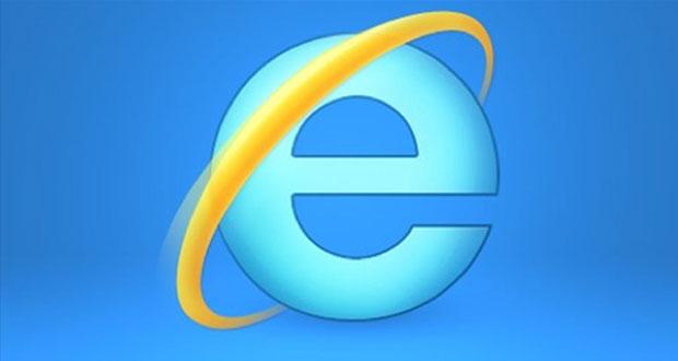 Internet Explorer, de Microsoft, dice adiós a las computadoras