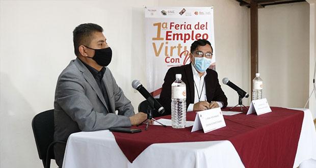 ¿Buscas trabajo en San Andrés? Habrá feria del empleo virtual