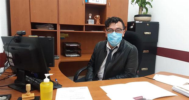 ¡Puedes buscar trabajo durante pandemia!; ST organiza feria virtual
