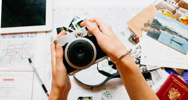 Era digital hace olvidar valor sentimental de fotografías impresas