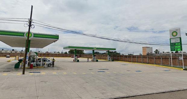 En la carretera a Atlixco, la gasolina premium más barata: Profeco