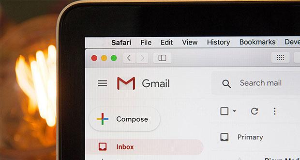 Google reporta fallas en Gmail y otros servicios a nivel mundial