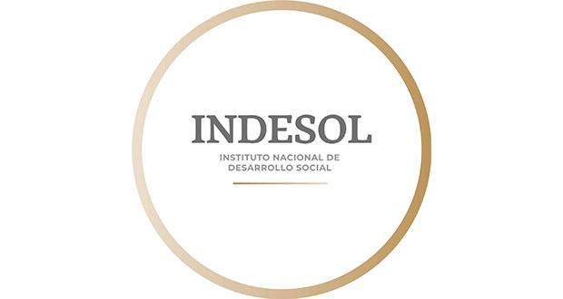 ¡Que no te engañen! Intentan defraudar cobrando servicios del Indesol. Foto: Indesolmx