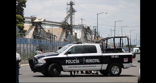 Por segundo día consecutivo, hallan cadáver por el mercado Hidalgo