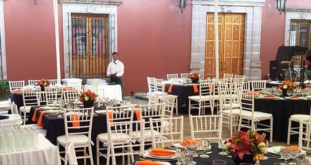Meseros piden reabrir salones de fiestas al 30% ante falta de empleo