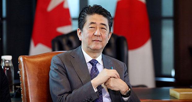 Renuncia primer ministro de Japón por problemas de salud