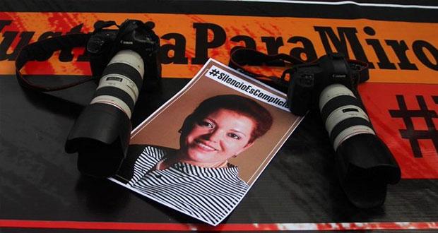 Dan 50 años de prisión al asesino de periodista Miroslava Breach