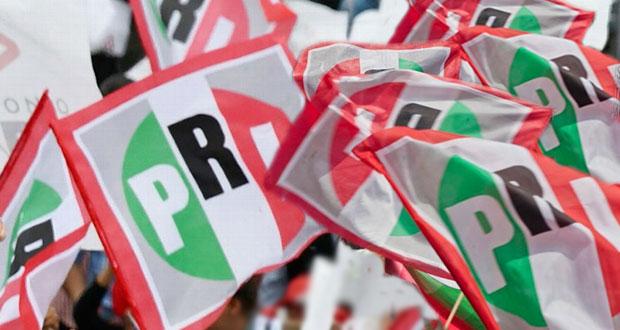 ealiza PRI prerregistro de aspirantes a Comunas y diputaciones