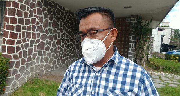 Cambio de sede de Morena fue consensuado, afirma Edgar Garmendia