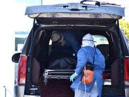 Con mil 754 casos, Puebla capital lidera ranking de muertes por Covid