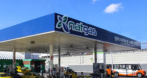 Proyecto de red de gas natural contempla 37 municipios poblanos: Igavim