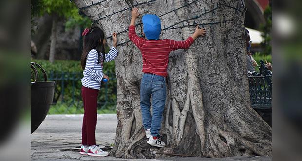 En dos semanas, bajan 80% muertes de menores de edad por Covid-19 en Puebla