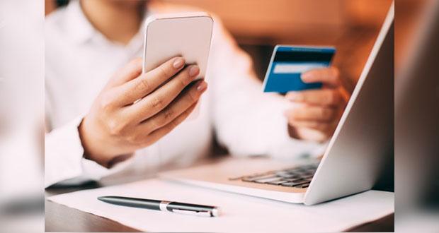 Ventas online y pagos electrolices aumentan durante pandemia