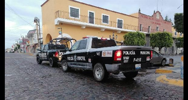 En semana, San Andrés realiza 15 detenciones y 28 operativos