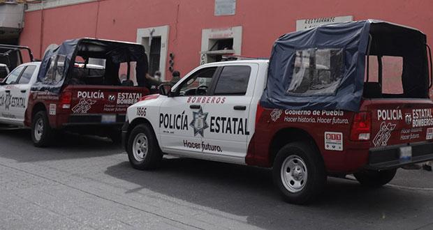 Gobierno asumirá control de seguridad en Tlacotepec tras linchamiento