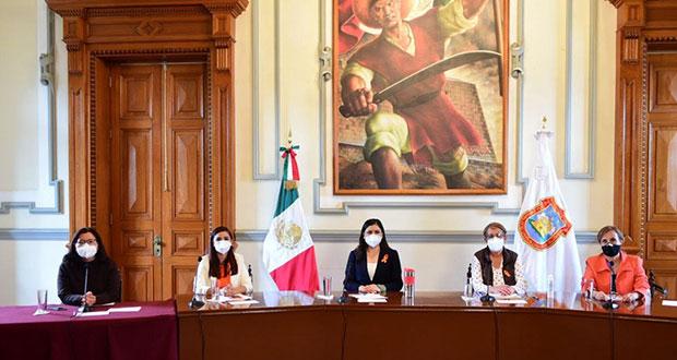 En contingencia, Comuna atiende 753 reportes de mujeres violentadas