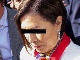 FGR pide 21 años de prisión contra Rosario Robles
