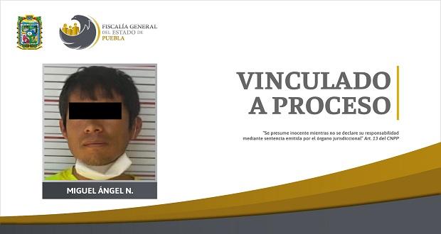 Tras cateo, FGE detiene a sujeto por secuestro en Juan C. Bonilla