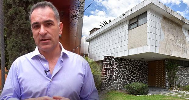 "Bracamonte va contra cambio de sede de Morena por ""ilegal"""