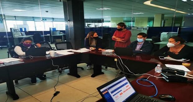 Concluye proceso de cambio de centros de trabajo: SEP Puebla