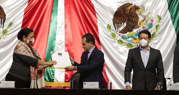 Federación proyecta reducir 5.1% el presupuesto de 2021 para Puebla