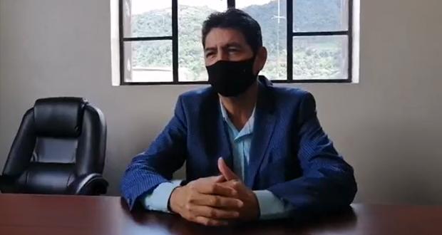Edil de Juan Galindo da positivo a Covid-19; sumarían 20 alcaldes