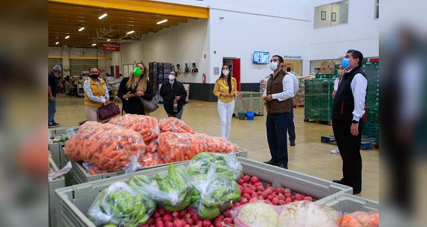Coordinan Sedif y Banco de Alimentos atención a zonas marginadas