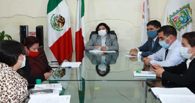 Rafael González queda a cargo de Fomento Económico en San Andrés