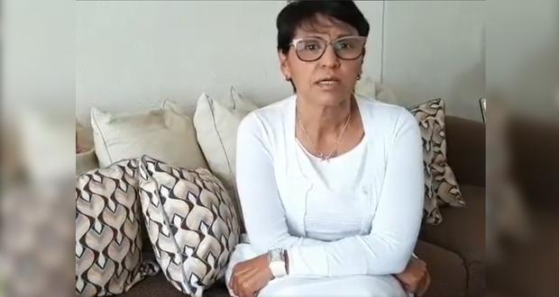 """Diputada del PT aclara que no tildó de """"fraude"""" rifa de avión presidencial"""