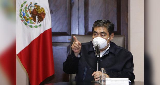 """Investigan desfalco por mil millones de pesos en """"saneamiento"""" de Atoyac"""