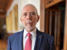 Jorge Arganis Díaz, titular de la SCT, da positivo a Covid-19