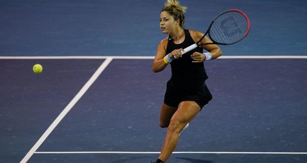 Mexicana Renata Zarazúa califica a sus 22 al abierto Roland Garros