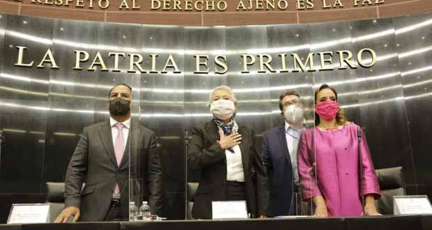 Comisión para Ayotzinapa, con información sobre la verdad: Segob