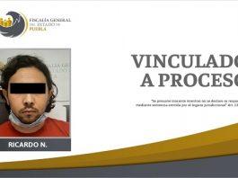 Por segunda vez, denuncia a Ricardo Forcelledo por violencia familiar