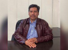 SEP nombra a Ramiro Aguilar director de telesecundarias en Puebla