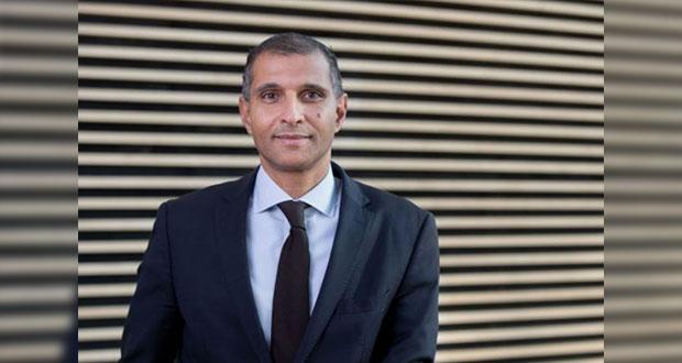 Tarek Mashhour será el nuevo presidente de Audi México