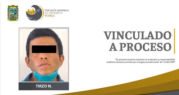 Por violación e intento de feminicidio en Xicotepec, va a prisión